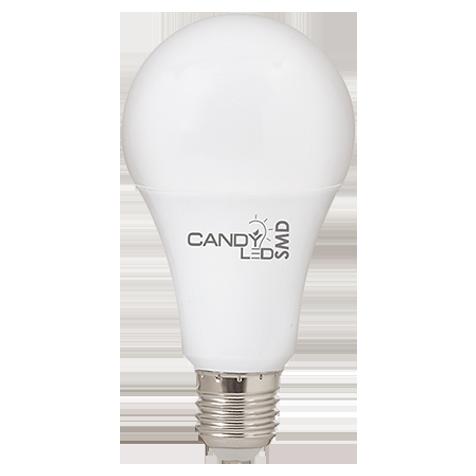 LAMPE LED CANDYLED 15W E27