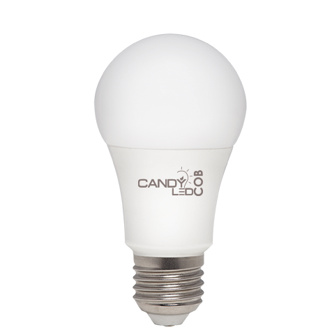 LAMPE LED CANDYLED 6W E27