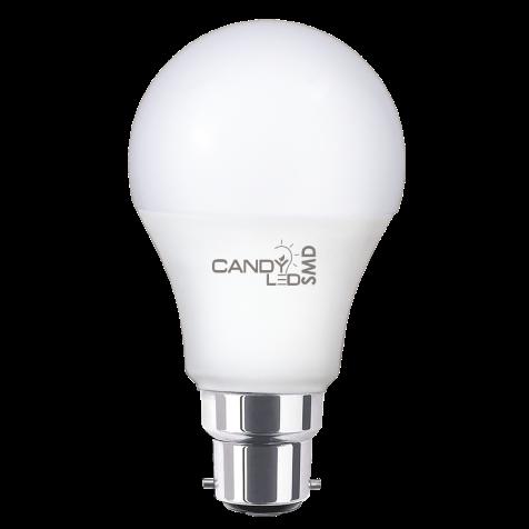 LAMPE LED CANDYLED 9W B22