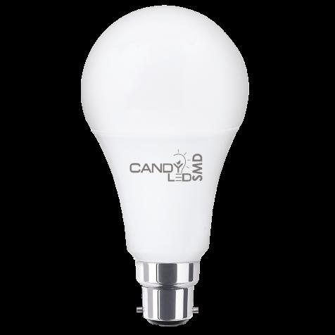 Lampe LED Candyled 12W B22