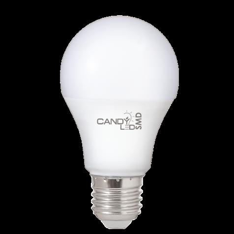 Lampe LED Candyled 9W E27